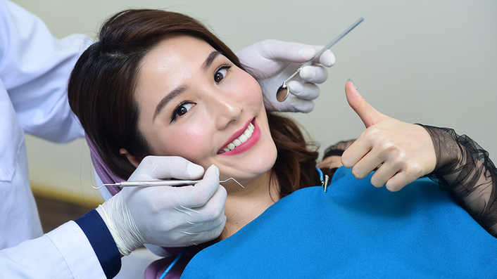 San Dentist