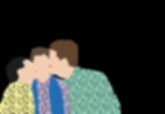 Illustratie Mister Gay