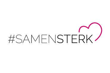 Logo Samen Sterk