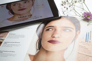 sfeerbeeld magazine