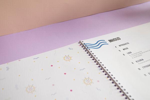 Huisstijlhandboek