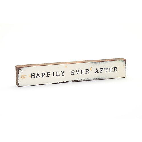 Happily Ever After Timber Bits