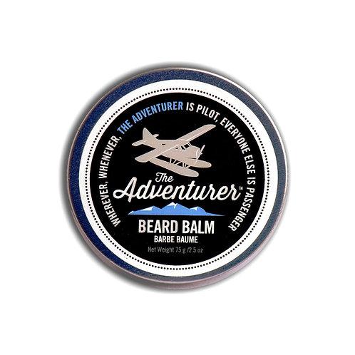 Adventurer Beard Balm