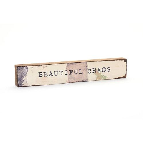 Beautiful Chaos Timber Bits