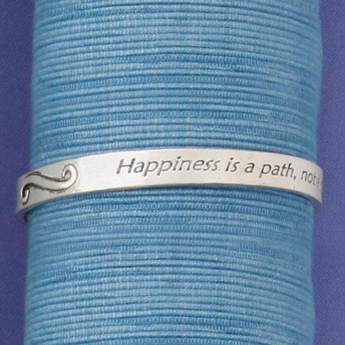 Happiness Bangle