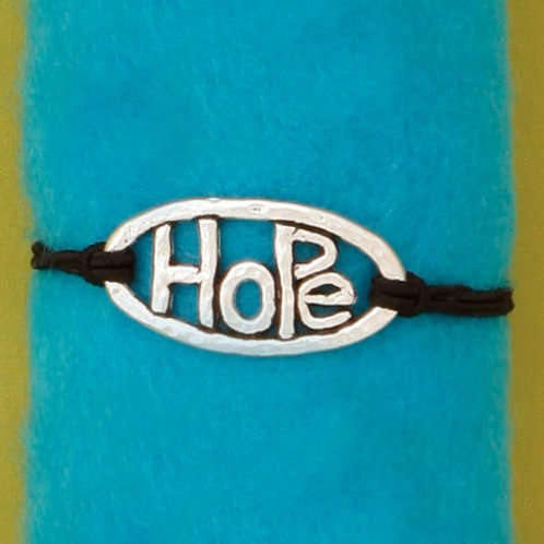 Hope Stretch Bracelet