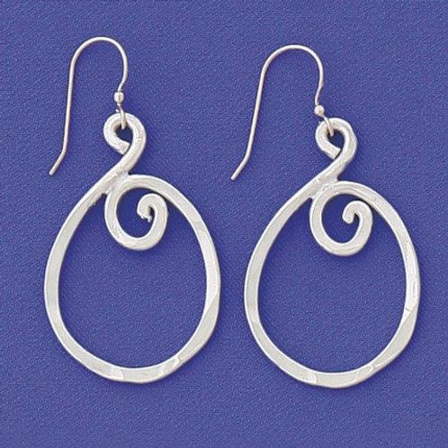 Woodstock #2 Earrings