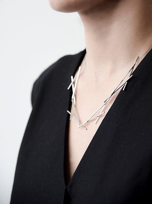 Sixes & Sevens Necklace