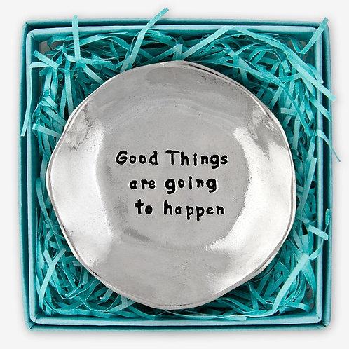 Good Things Large Charm Bowl