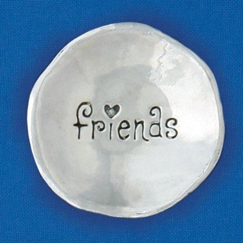 Friends Small Charm Bowl