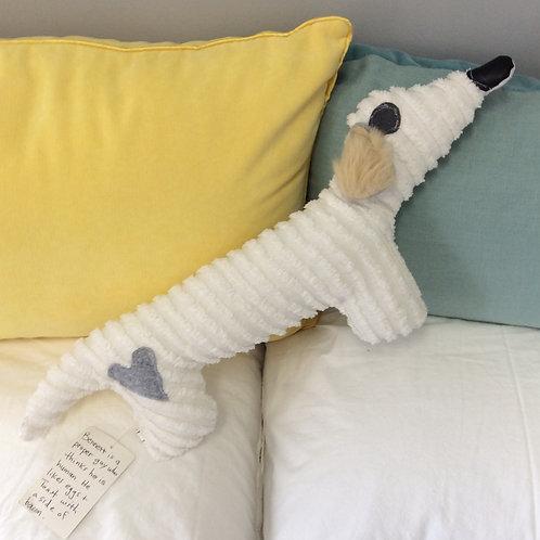 Bennett the Weiner Dog Stuffie