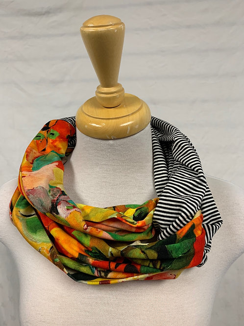 Baluchon Infinity Scarf 1