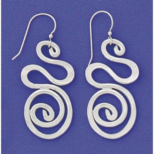 Woodstock #6 Earrings