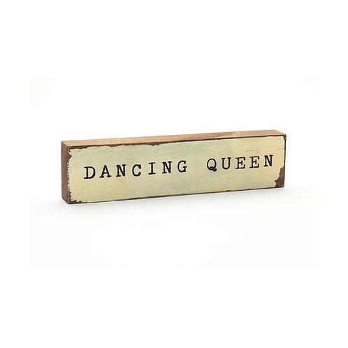 Dancing Queen Timber Bits