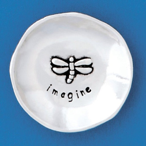 Imagine Small Charm Bowl