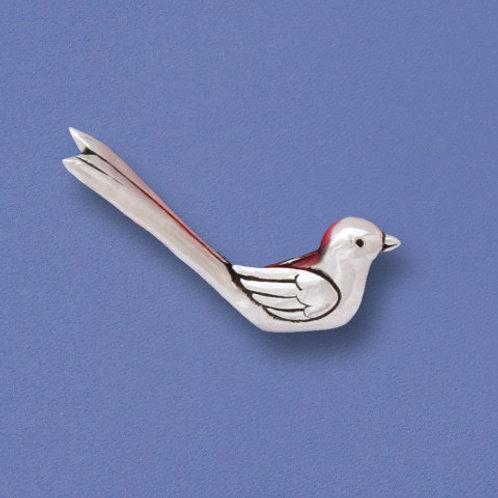 Bird Ring Holder