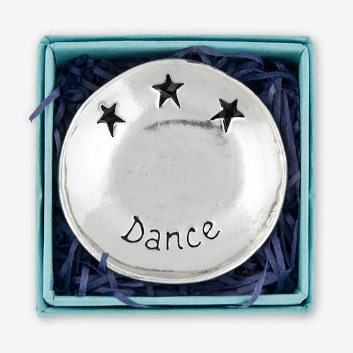 Dance Small Charm Bowl