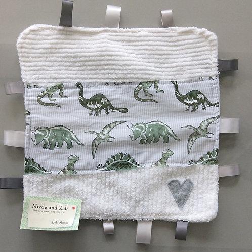 Dinosaur Tag A Long