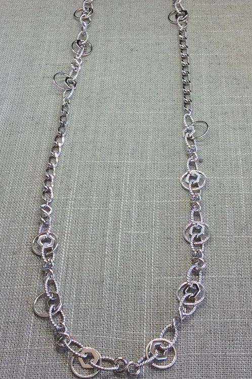 Myka Multi-Link/Circle Chain