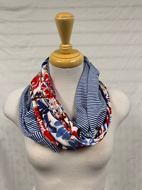 Baluchon Infinity Scarf 4
