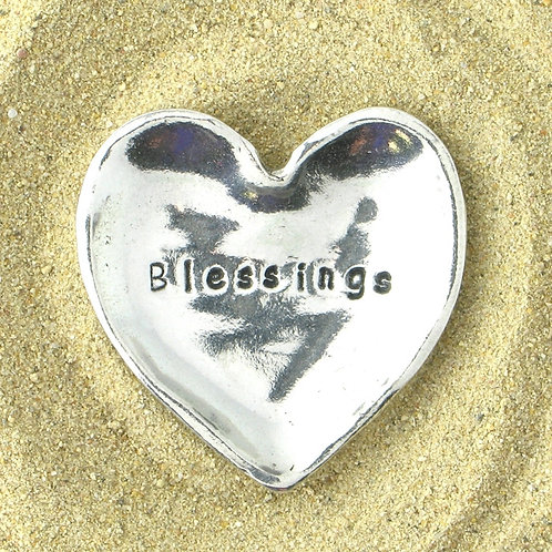 Blessings Small Charm Bowl