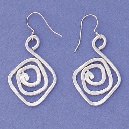 Woodstock #5 Earrings