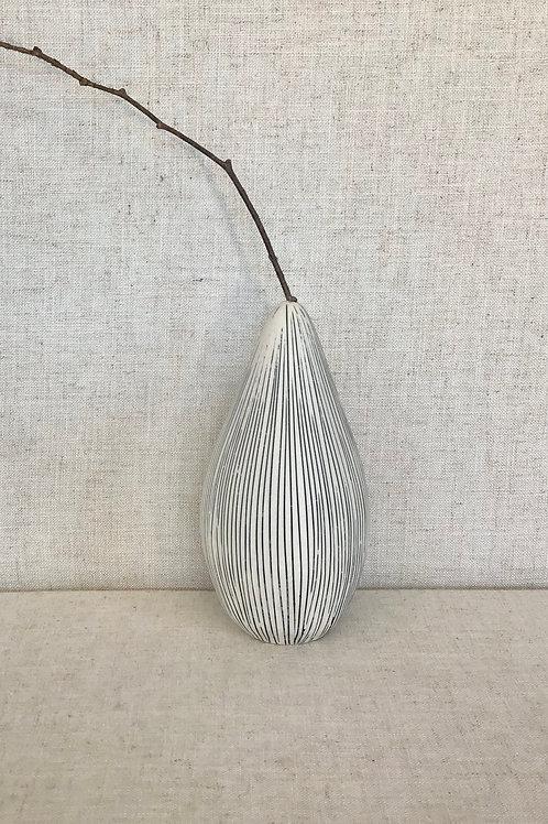 Pottery Pear 2