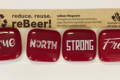 Magnets - True North