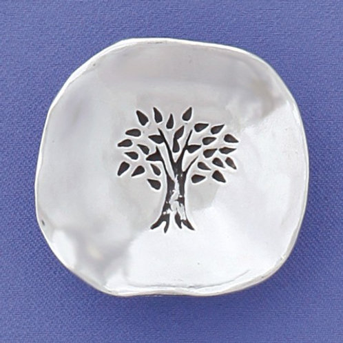 Tree Small Charm Bowl