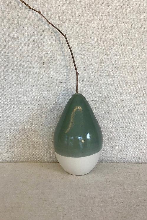 Pottery Pear 1