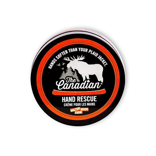 Canadian Hand Rescue