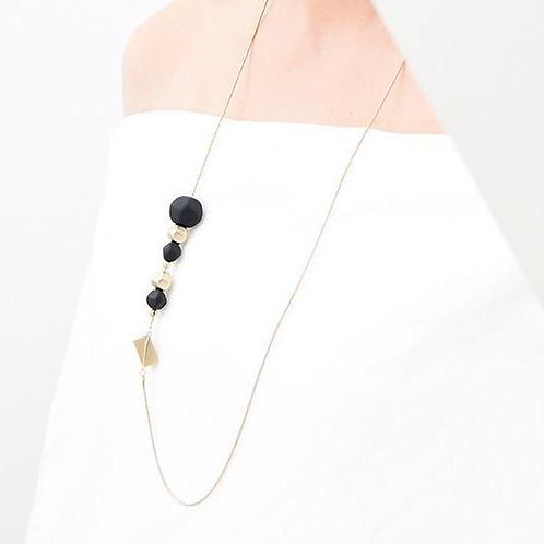 Pirouette Necklace
