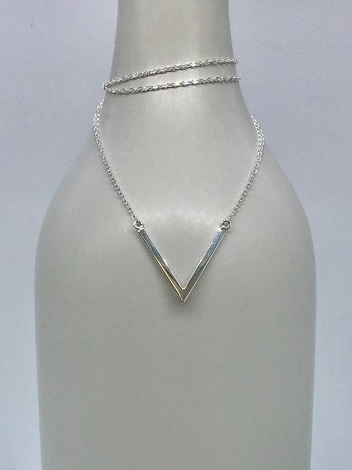 GAM V Pendant Necklace 4