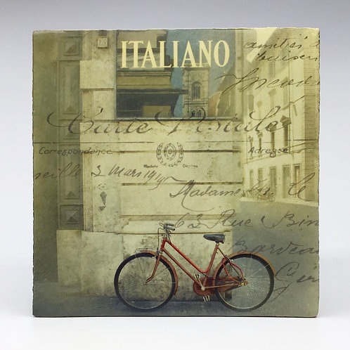 Italiano Art Block