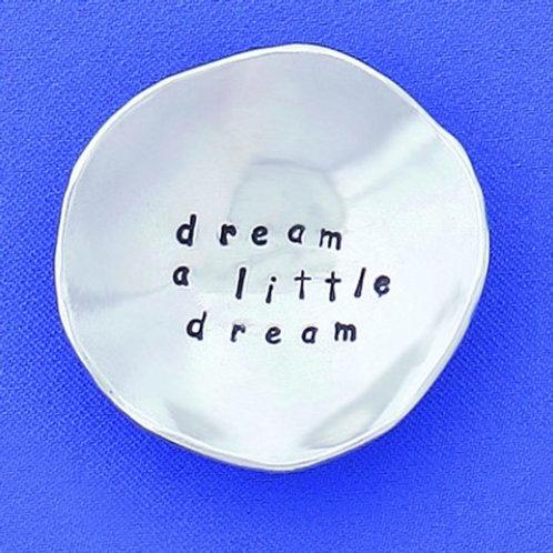 Dream a Little Dream Small Charm Bowl
