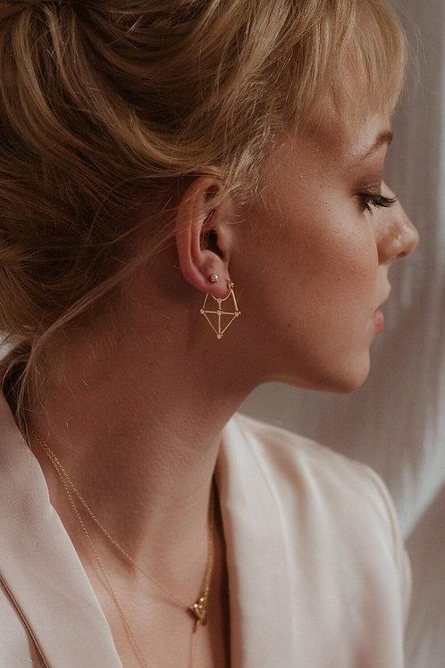 Carice Earrings