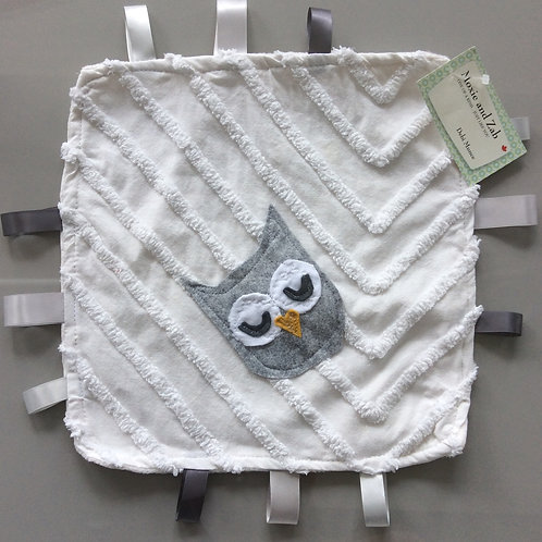 Owl Tag A Long