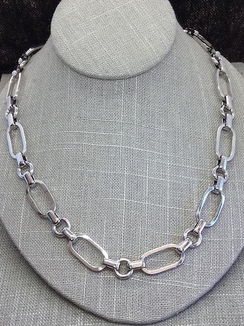 Myka Oblong Links Chain