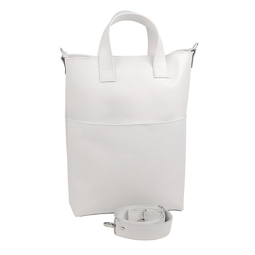 Обновленная сумка-пакет без логотипа.