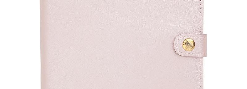 Обложка на ежедневник с именным тиснением.