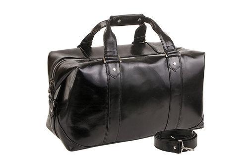 Дорожная сумка без логотипа.