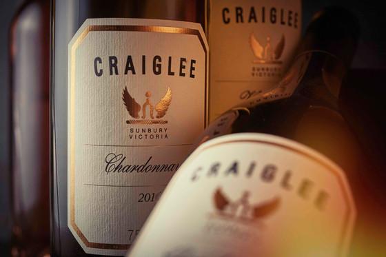 November Tasting - 2017 Chardonnay Release!