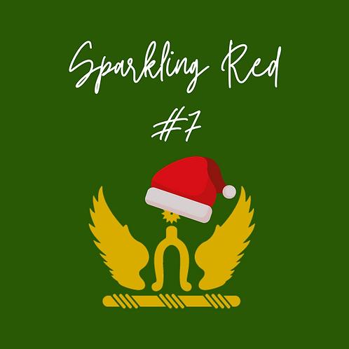 Sparkling Red #7