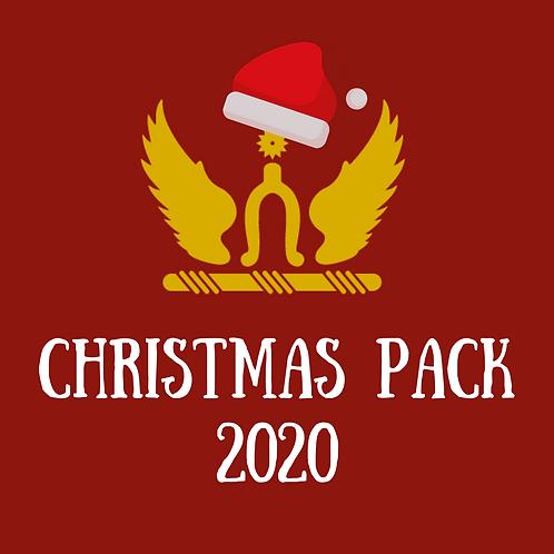 Christmas Pack 2020