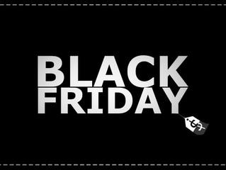Black Friday в DAYLIGHT DESIGN GROUP!