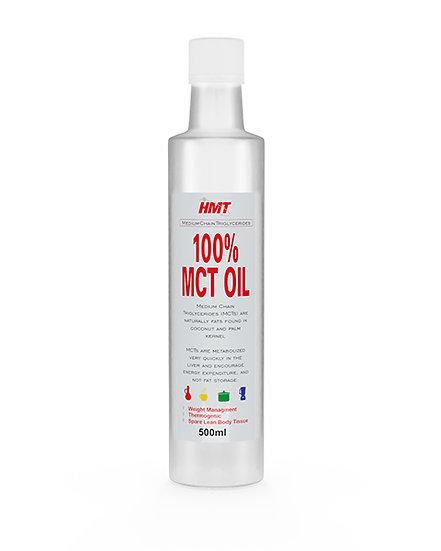 HMT MCT Oil