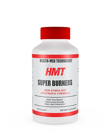 HMT Super Burners 120s