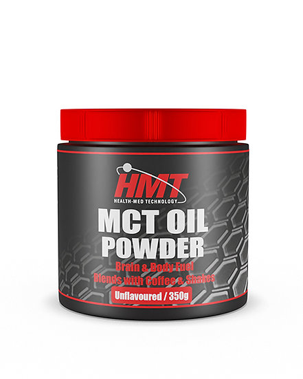 HMT MCT Oil Powder 350g
