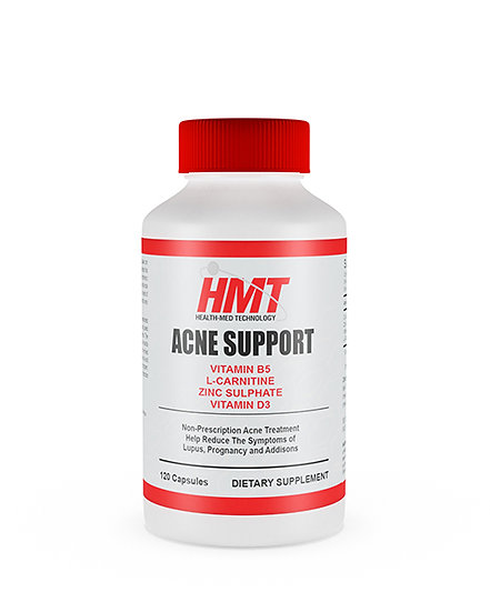 HMT Acne Support 120's
