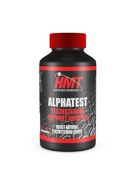HMT AlphaTest 120's